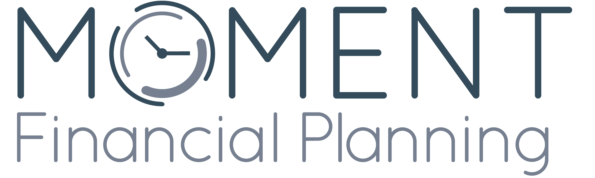 Moment Financial Planning